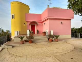 Foto - Villa Strada Provinciale Noicattaro alla Mola-Rutigliano, Mola di Bari