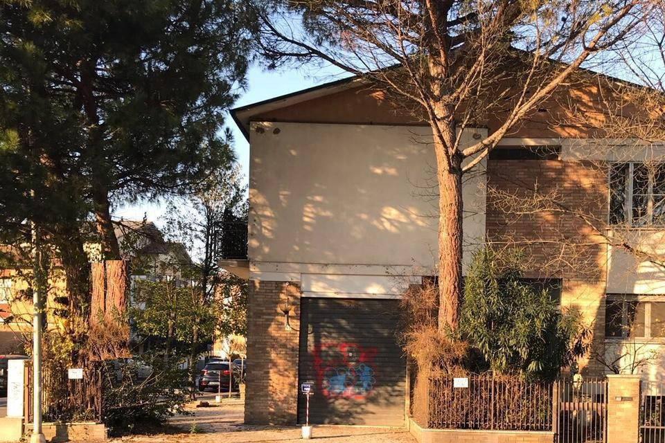 foto  Villa via Guglielmo Brunelli, Ravenna