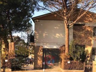 Foto - Villa via Guglielmo Brunelli, San Biagio, Ravenna
