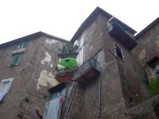 Foto - Trilocale all'asta via A  Ricciardi, Vallerano