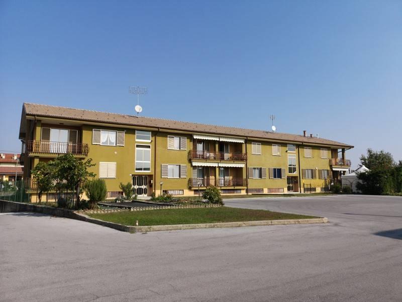 foto esterno 3-room flat via Vecchia Cuneo 93, Beinette