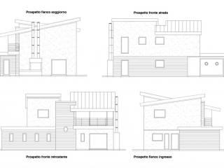 Foto - Appartamento nuovo, piano terra, Bovolenta