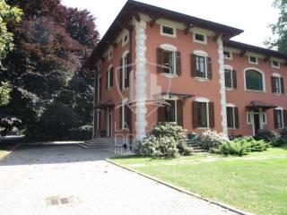 Foto - Villa via Oltrona, Lurate Caccivio