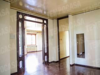 Foto - Appartamento via Galileo Ferraris 1, Borgo Rovereto - Piscina, Alessandria