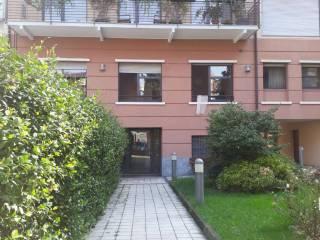 Foto - Bilocale via Bellarmino, Chiesa Rossa, Milano