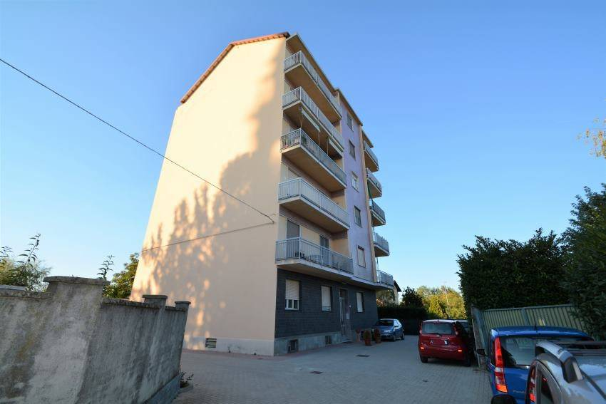 Foto 1 di Appartamento Buttigliera D'asti