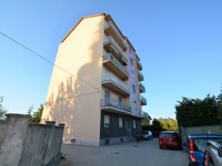 Foto - Trilocale buono stato, quinto piano, Buttigliera d'Asti