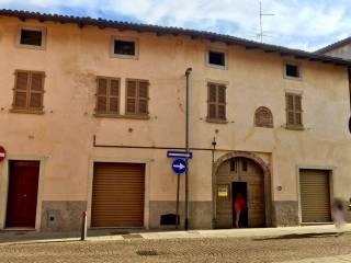 Foto - Palazzo / Stabile via Indipendenza 29, Mornico al Serio