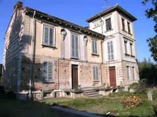 Foto - Villa, da ristrutturare, 250 mq, Pontestura