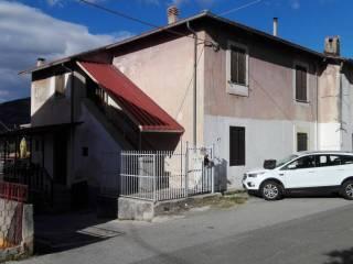 Foto - Rustico / Casale via della Rua, Borgorose