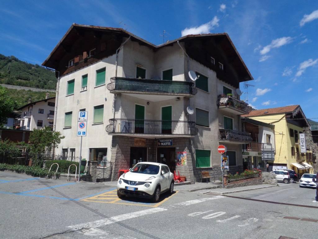 foto  3-room flat via Saint-Barthelemy, Nus