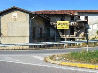 Photo - Dairy farm, to be refurbished, 854 sq.m., Curno