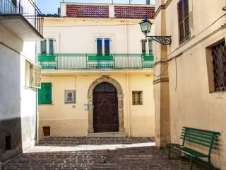 Foto - Palazzo / Stabile via Porta Nuova, Tornareccio