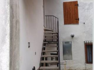 Foto - Casa indipendente 150 mq, da ristrutturare, Civiglio, Como