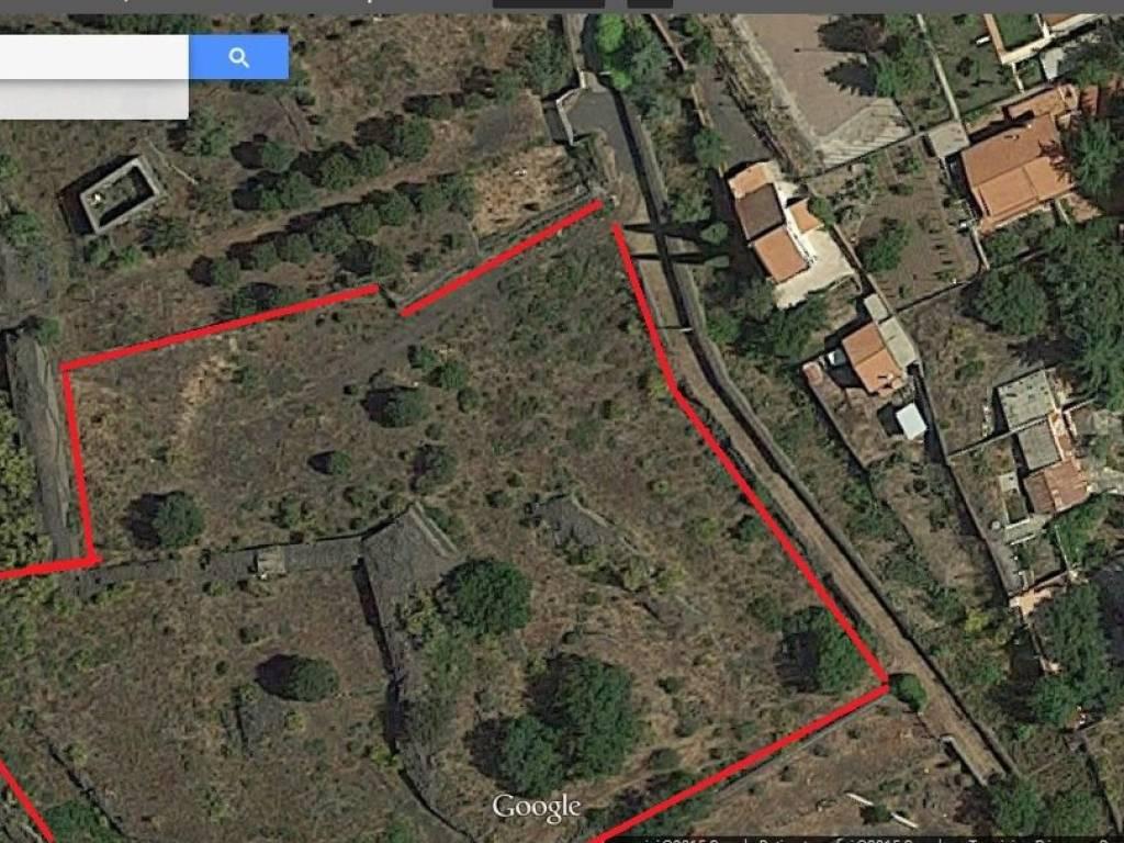 foto  Terreno agricolo in Vendita a Nicolosi