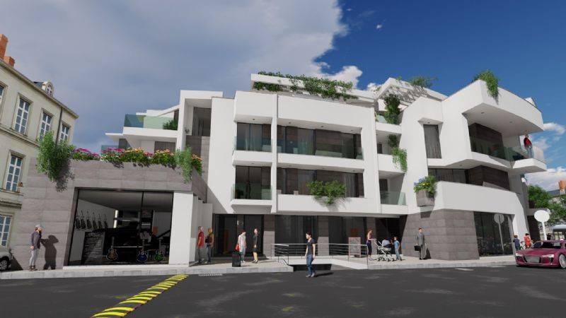 foto  Nuovi Negozi e Appartamenti a Nola
