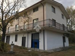 Foto - Casa indipendente via selvotta, 6, Rocca d'Evandro
