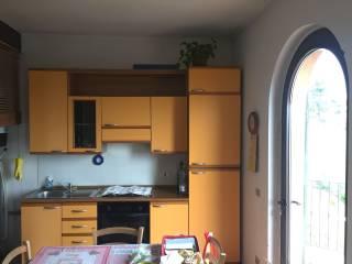 Foto - Bilocale ottimo stato, secondo piano, Cazzago San Martino
