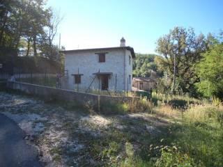Foto - Rustico / Casale via dei Sabini, Monteleone Sabino