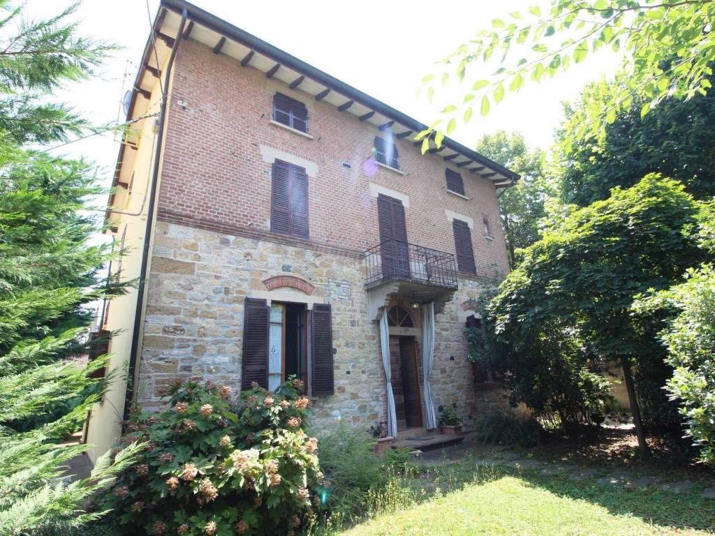 foto  Appartamento in villa via marconi, Castell'Arquato