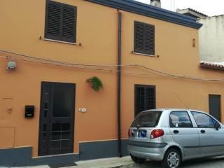 Foto - Villetta a schiera 3 locali, buono stato, San Vero Milis
