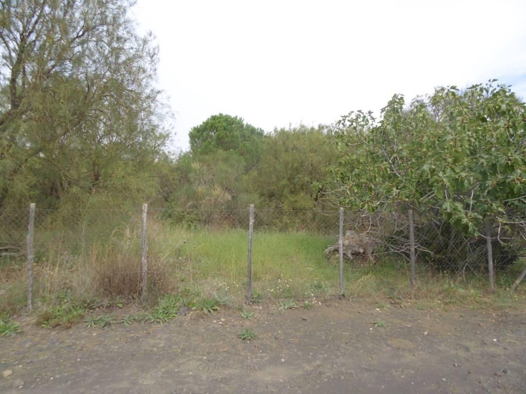 foto Esterno Terreno edificabile residenziale a Nicolosi