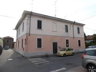 Foto - Appartamento via Roma 28, Pregnana Milanese