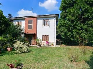 Foto - Villa via Asti, Portacomaro