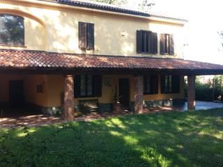 Foto - Villa unifamiliare, ottimo stato, 190 mq, Camino