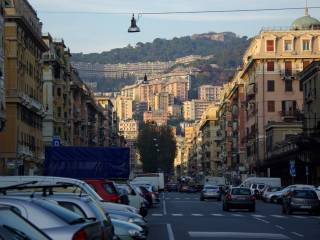 Foto - Estúdio 50 m², Marassi, Genova