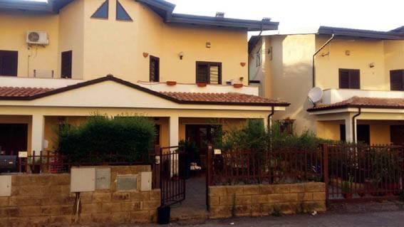 foto  Villa all'asta via Giuseppe Mazzini, Marano Marchesato