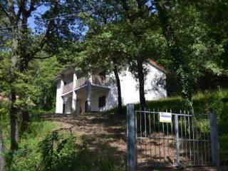 Foto - Casa indipendente 166 mq, buono stato, San Benedetto Val di Sambro