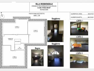 Foto - Villa unifamiliare località pozzo giulio, Prata di Principato Ultra