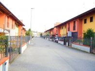 Villetta a schiera Vendita Vescovato
