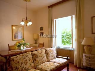Foto - Appartamento buono stato, piano rialzato, Abbadia San Salvatore