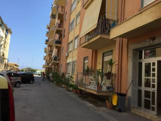 Foto - Trilocale via Messina Marine 405, Sperone, Palermo