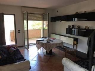 Foto - Villa a schiera, nuova, Castrocaro Terme e Terra del Sole