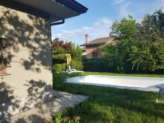 Foto - Villa via Firenze, Pieve Fissiraga