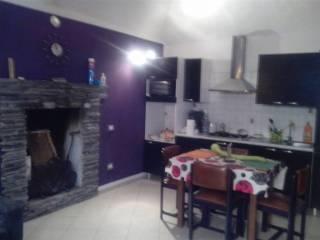 Foto - Casa indipendente 80 mq, buono stato, Cerrione