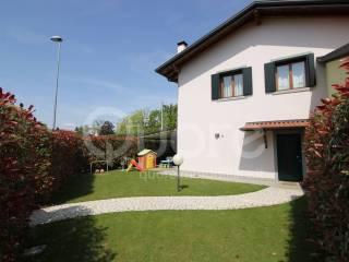 Foto - Villa a schiera via fontanine, 9, Colloredo di Monte Albano