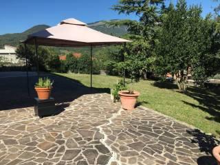 Garage/Box Auto in Affitto: Isernia Villa via Colle Verde 3, Isernia