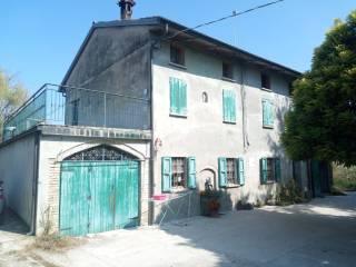Foto - Casa indipendente via Argine a Destra del Po di Mezzano 12, Mezzani
