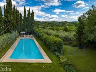 Foto - Villa, ottimo stato, 350 mq, Mezzane di Sotto