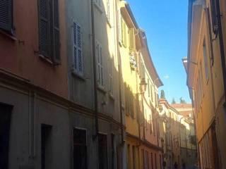 Foto - Stabile o palazzo via Carlo Varese 6, Tortona