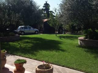 Foto - Villa a schiera frazione Santa Marta, Santa Marta, Capena