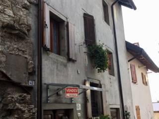 Foto - Casa indipendente frazione Trava 43, Lauco