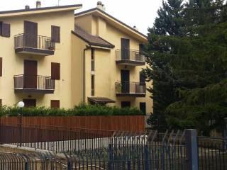 Foto - Bilocale viale Napoli, Pescocostanzo