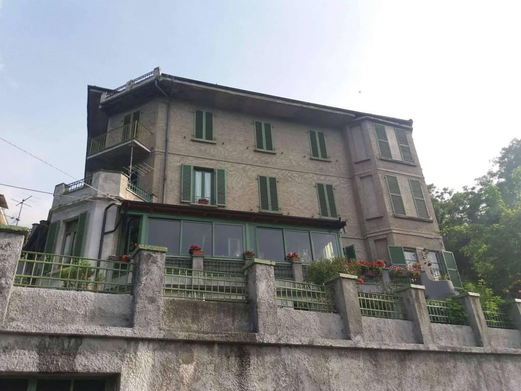 foto  Apartment good condition, second floor, Meana di Susa