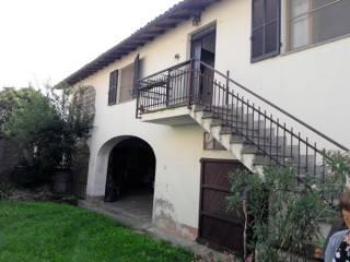 Foto - Casale frazione bonina, Camagna Monferrato