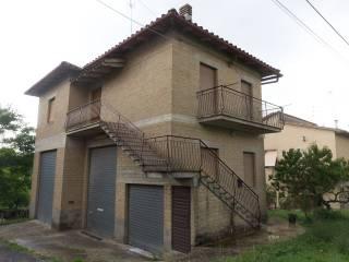 Foto - Villa via Grossetana 18, Monticiano